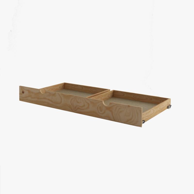 Triolo stapelbed frame (voor 3 personen)