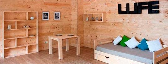 Productos blog muebles lufe for Muebles lufe cama nido