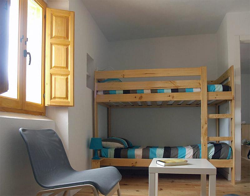 Repetimos alojamiento en cuenca blog muebles lufe - Muebles lufe catalogo ...