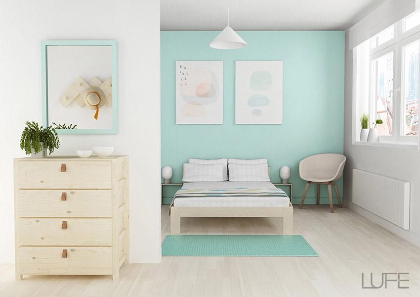 camas estilo Ikea Muebles LUFE una alternativa a los muebles de Ikea