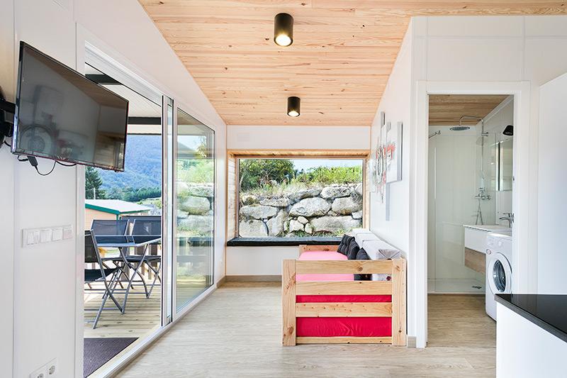 Muebles lufe cama nido 20170827183733 - Habitaciones con camas nido ...