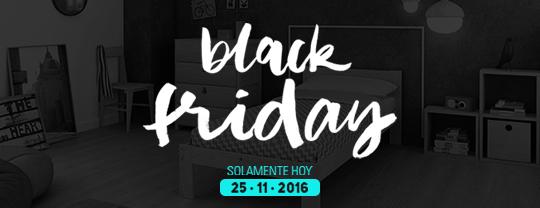black friday promocion 100 camas a 10 euros
