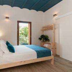 Cabecero 9V cama 90 - ¡Muebles de madera para todos los bolsillos! - Muebles LUFE