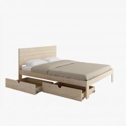 Respaldo cama sofá - Colchones y almohadas - Muebles LUFE