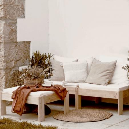 Colchón de 190x90 en 21 de espesor - Muebles LUFE