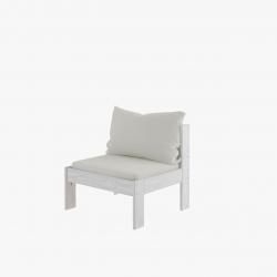 Colchón de 200x90 en 17 de espesor - Colchones y almohadas - Muebles LUFE