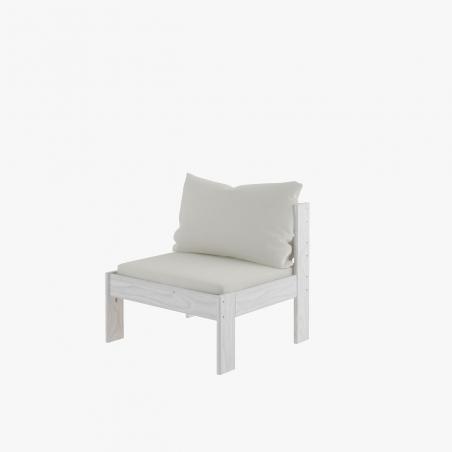 Colchón de 200x90 en 17 de espesor - Muebles LUFE