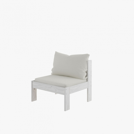 Comprar Colchón de 200x90 en 17 de espesor - Muebles LUFE