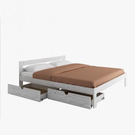 Sofá módulo puf - Muebles LUFE