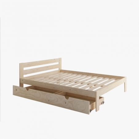 Sofá módulo con brazo izquierdo - Muebles LUFE