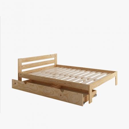 Sofá módulo con brazo derecho - Muebles LUFE