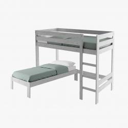 Pack de dos cojines - Colchones y almohadas - Muebles LUFE