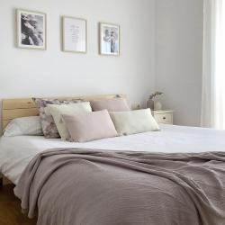 Sofá jardín módulo con respaldo - TERRACEO - Muebles LUFE
