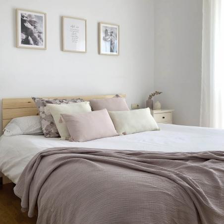 Comprar Sofá jardín módulo con respaldo - Muebles LUFE