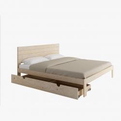 Conjunto jardín sofá esquinero - TERRACEO - Muebles LUFE