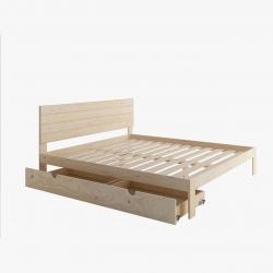Conjunto jardín sofá tresillo - TERRACEO - Muebles LUFE
