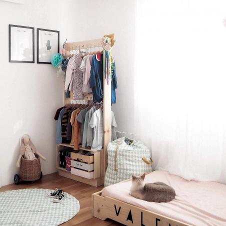 Comprar Sofá jardín módulo puf - Muebles LUFE