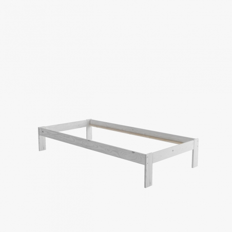 Conjunto jardín sofá doble - Muebles LUFE