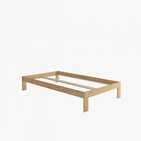 Conjunto jardín sofá esquinero - Muebles LUFE
