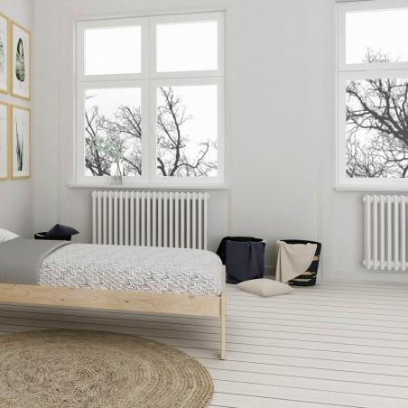 Conjunto jardín sofá tresillo - Muebles LUFE