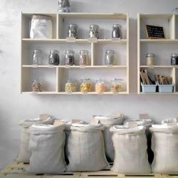 Colchón de 190x150 en 21 de espesor - Colchones y almohadas - Muebles LUFE