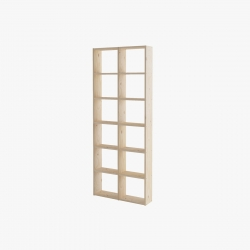 Litera Montessori con lamas - Renueva tu dormitorio con nuestras camas y literas - Muebles LUFE