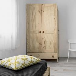 Colchón de 190x105 en 21 de espesor - Colchones y almohadas - Muebles LUFE