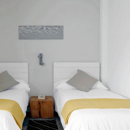 Comprar Cama apilable con colchón x 2 - Muebles LUFE