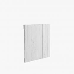 Baúl 70 cm + estantería Montessori 1 balda - Vuelta al cole, con Muebles LUFE. - Muebles LUFE