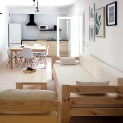 Cama 90 con colchón + edredón nórdico - Camas individuales - Muebles LUFE