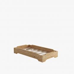 Banco 70 + perchero CIMAS - Percheros - Muebles LUFE