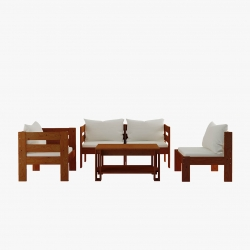 Litera 80 con colchones - Serie 80 - Muebles LUFE