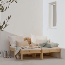 Mesilla de noche - Accesorios - Muebles LUFE