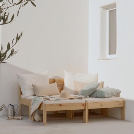 Mesilla de noche - Muebles LUFE