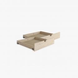 Cama 105 a ras del suelo - Renueva tu dormitorio con nuestras camas y literas - Muebles LUFE