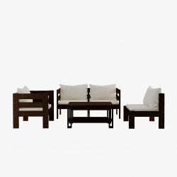 Estructura de cama de matrimonio - Camas de matrimonio - Muebles LUFE
