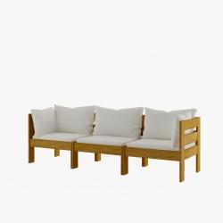 Cama alta completa - Renueva tu dormitorio con nuestras camas y literas - Muebles LUFE
