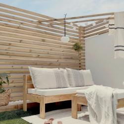 Cama alta  - Renueva tu dormitorio con nuestras camas y literas - Muebles LUFE