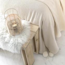 Cama nido sofá con lamas - Camas nido - Muebles LUFE