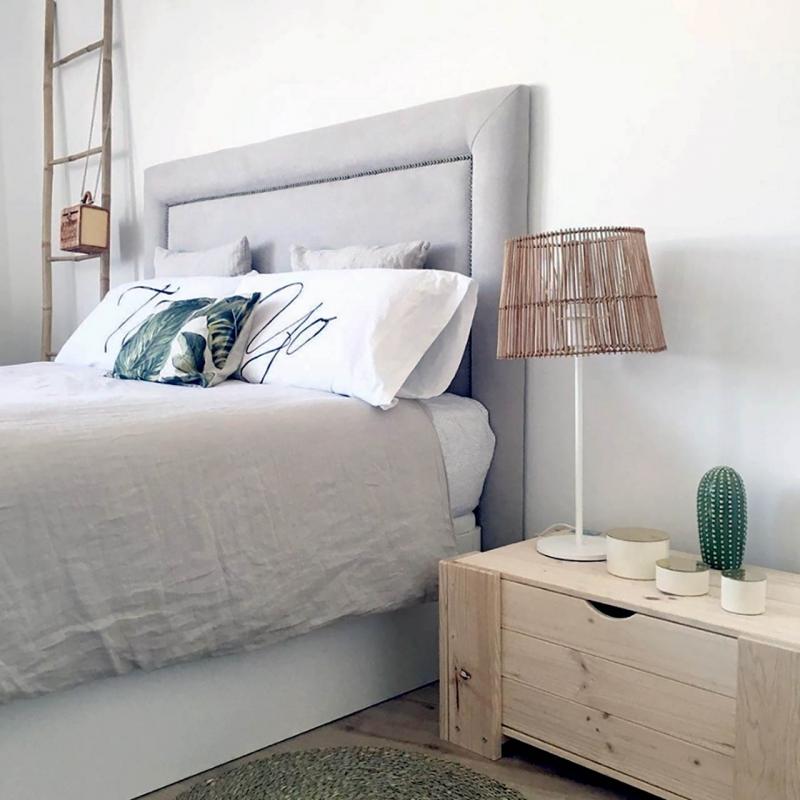 Ambiente cama Mezanina y cama individual