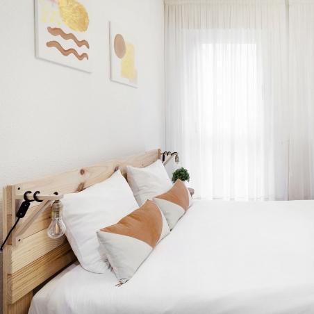 Comprar Almohada de 90 - Muebles LUFE