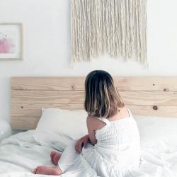 Almohada de 70 - Colchones y almohadas - Muebles LUFE