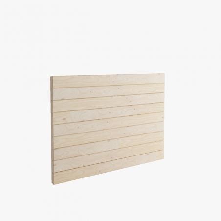 Estantería Básica 80 - 5 baldas - Muebles LUFE
