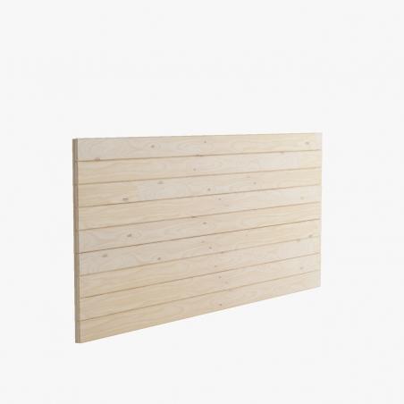 Estantería Básica 80- 2 baldas - Muebles LUFE