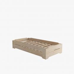 Barrera de protección - Habitaciones infantiles - Muebles LUFE