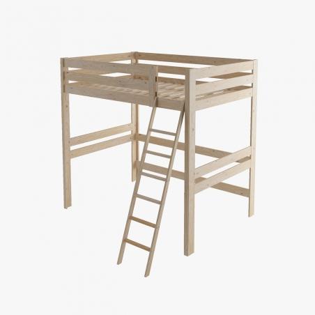 Perchero Beka 165x70 - Muebles LUFE