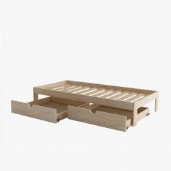 Silla de madera - Vuelta al cole, con Muebles LUFE. - Muebles LUFE