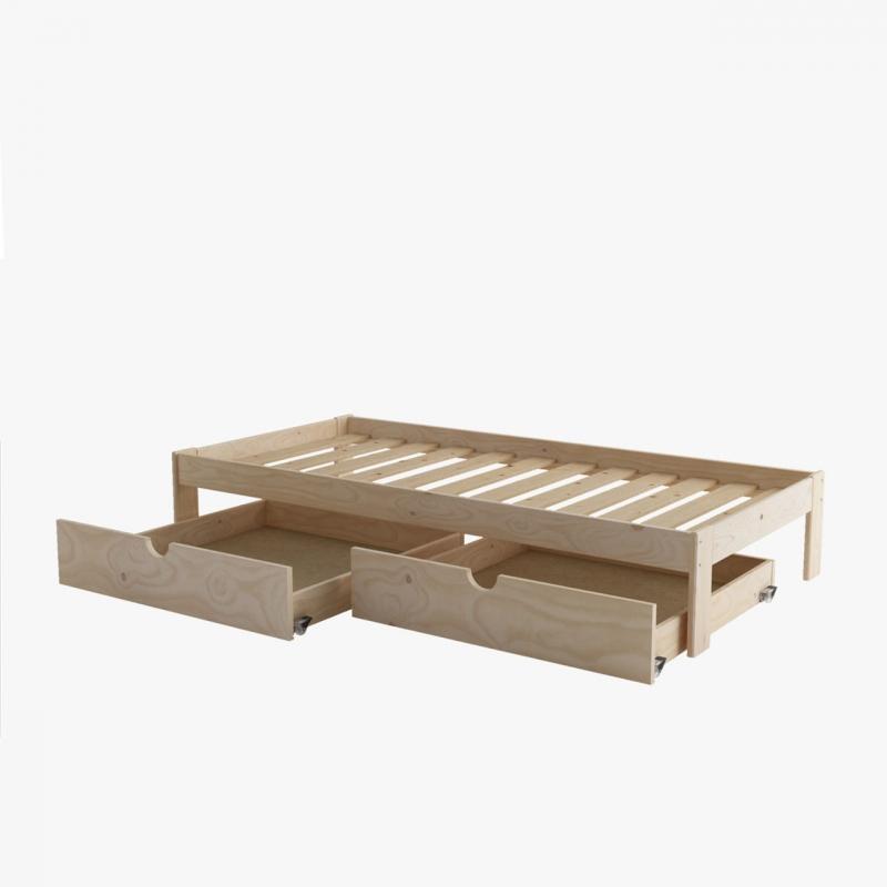 sillas baratas de madera ecológica para la cocina o el comedor