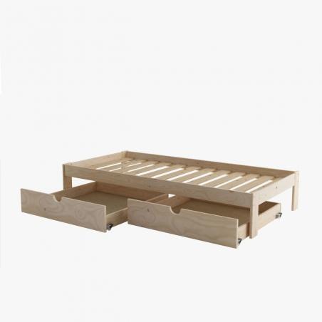 Silla de madera - Muebles LUFE