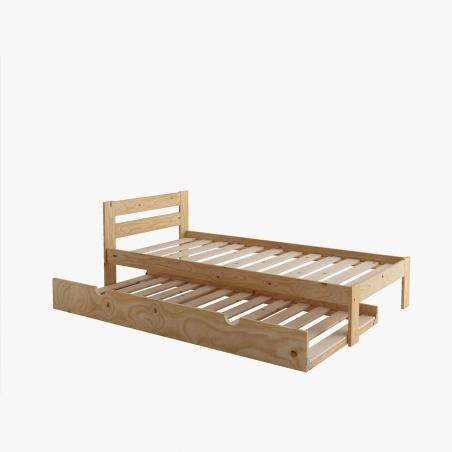 Cama apilable - Muebles LUFE